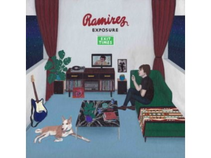 RAMIREZ EXPOSURE - Exit Times (LP)