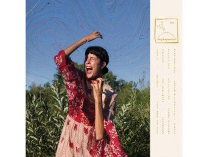 HALF WAIF - Mythopoetics (LP)