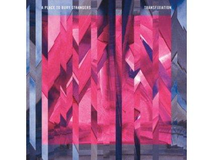 A PLACE TO BURY STRANGERS - Transfixiation (LP)
