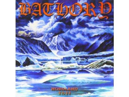 BATHORY - Norland 2 (LP)