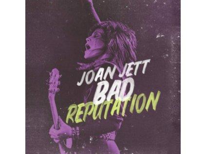 ORIGINAL SOUNDTRACK / JOAN JETT - Bad Reputation (Black Friday 2018) (LP)