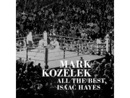 MARK KOZELEK - All The Best. Issac Hayes (LP)