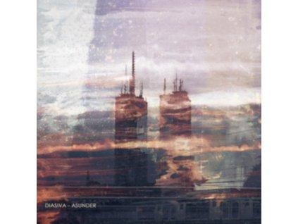 """DIASIVA - Asunder (12"""" Vinyl)"""