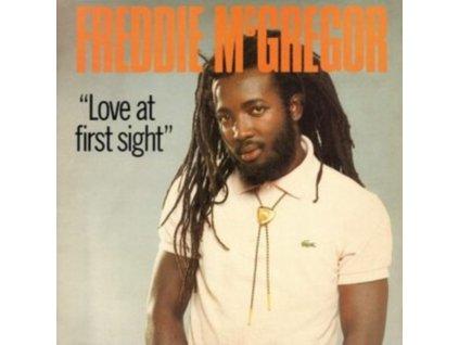 FREDDIE MCGREGOR - Love At First Sight (LP)