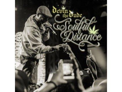 DEVIN THE DUDE - Soulful Distance (LP)