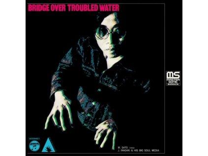 MASAHIKO SATO / JIRO INAGAKI / BIG SOUL MEDIA - Bridge Tomorrow (LP)