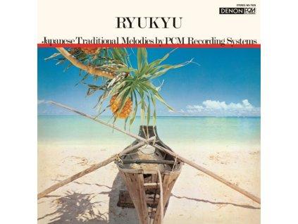 KIYOSHI YAMAYA - Ryukyu (LP)