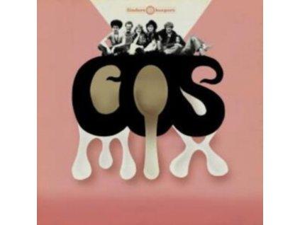COS - Cosmix (LP)