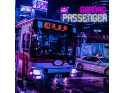 GAROAD - Passenger (LP)