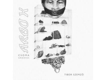 TIBOR SZEMZO - Arbo X (LP)