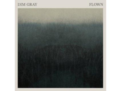 DIM GRAY - Flown (LP)