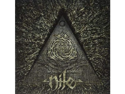 NILE - What Should Not Be Unearthed (Red Vinyl) (LP)