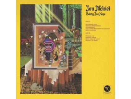 JON MCKIEL - Bobby Joe Hope (LP)