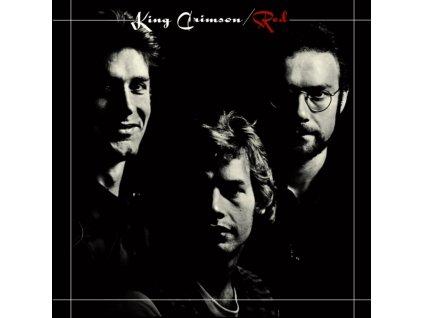 KING CRIMSON - Red (Steven Wilson Mix) (LP)
