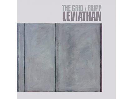 GRID/FRIPP - Leviathan (LP)