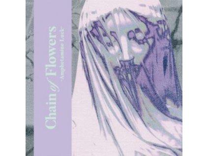 """CHAIN OF FLOWERS - Amphetamine Luck (Flexi-Disc) (7"""" Vinyl)"""