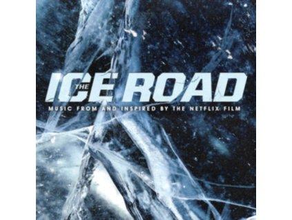 VARIOUS ARTISTS - Ice Road - Original Soundtrack (CD)