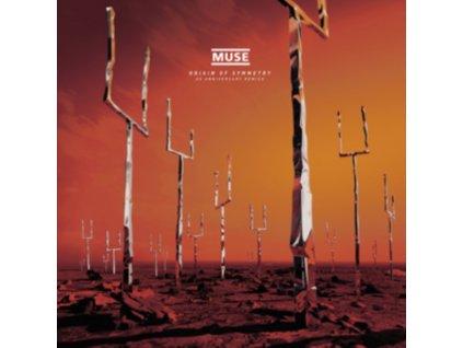 MUSE - Origin Of Symmetry (LP)