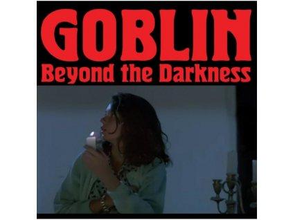 GOBLIN - Beyond The Darkness 1977 2001 (CD)