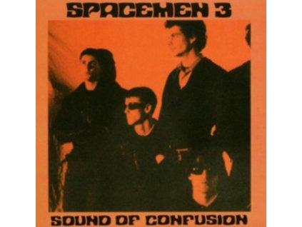 SPACEMEN 3 - Sound Of Confusion (LP)
