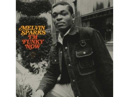 MELVIN SPARKS - Im Funky Now (LP)