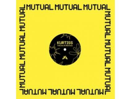"KURTISS - Tributes & Remixes (12"" Vinyl)"