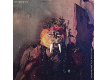 TEN PAST SEVEN - Long Live The Bogwalrus (LP)