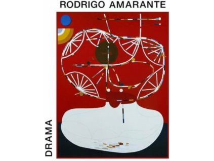 RODRIGO AMARANTE - Drama (LP)