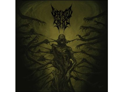 DEFEATED SANITY - Passages Into Deformity (Picture Disc) (LP)