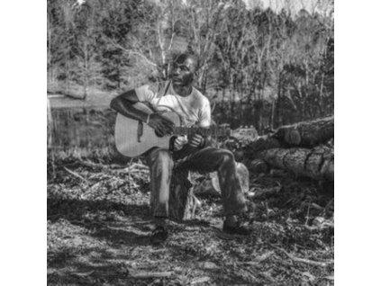 CEDRIC BURNSIDE - I Be Trying (LP)
