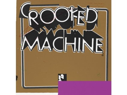 ROISIN MURPHY - Crooked Machine (RSD2021) (LP)
