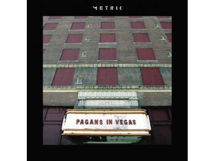 METRIC - Pagans In Vegas (LP)