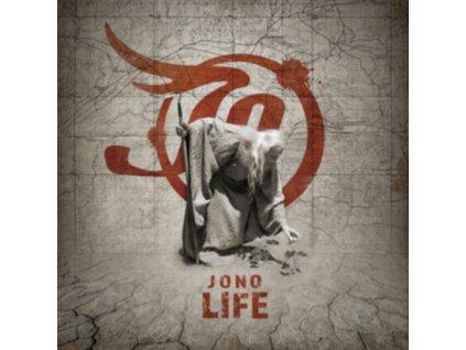 JONO - Life (LP)