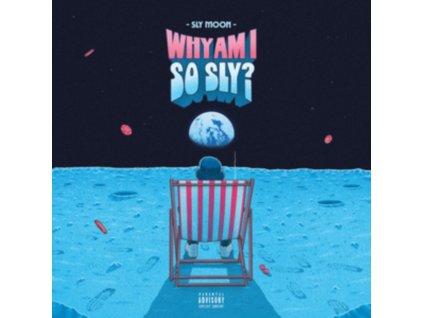 SLY MOON - Why Am I So Sly? (LP)
