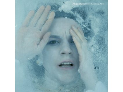 MIRJA KLIPPEL - Slow Coming Alive (LP)