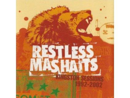 RESTLESS MASHAITS - Kingston Sessions - 1992-2002 (LP)