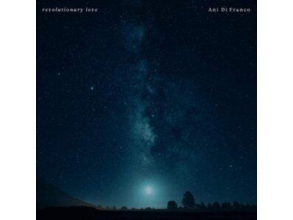 ANI DIFRANCO - Revolutionary Love (LP)