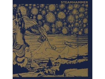 STEAMHAMMER - Mountains (LP)
