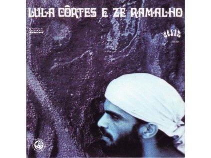 "LULA CORTES & ZE RAMALHO - Paebiru (7"" Vinyl)"