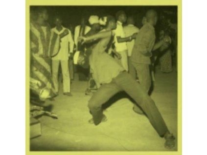 VARIOUS ARTISTS - The Original Sound Of Burkino Faso (LP)