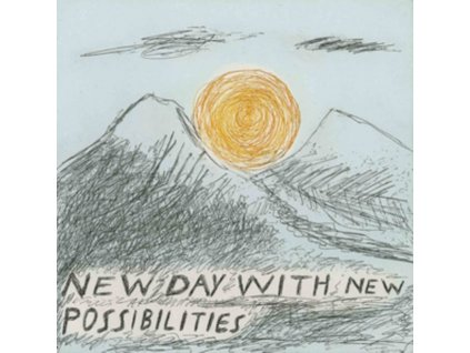 SONNY AND THE SUNSETS - New Day With New Possibilities (LP)