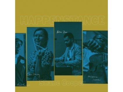 SHANE COOPER - Happenstance (LP)
