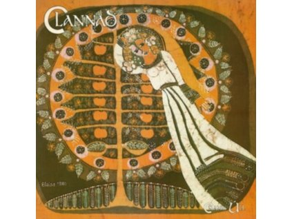 CLANNAD - Crann Ull (Coloured Vinyl) (LP)