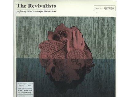 REVIVALISTS - Men Amongst Mountains (Colored Vinyl) (LP)
