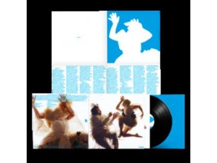 LUMP - Animal (Feat. Laura Marling & Mike Lindsay) (LP)