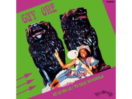"""GUY ONE - So La Ma La (7"""" Vinyl)"""