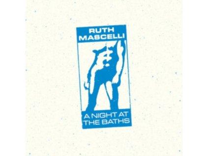 RUTH MASCELLI - A Night At The Baths (LP)