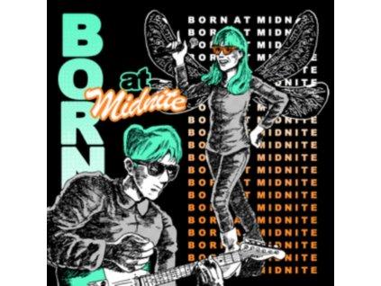 "BORN AT MIDNITE - Pop Charts (7"" Vinyl)"