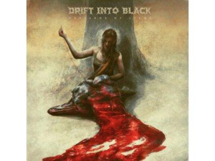 DRIFT INTO BLACK - Patterns Of Light (LP)