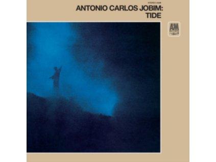 ANTONIO CARLOS JOBIM - Tide (LP)